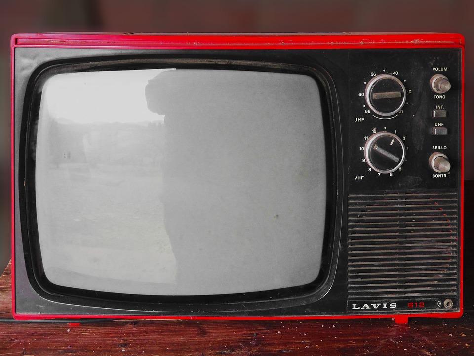 テレビとメディア・幸福
