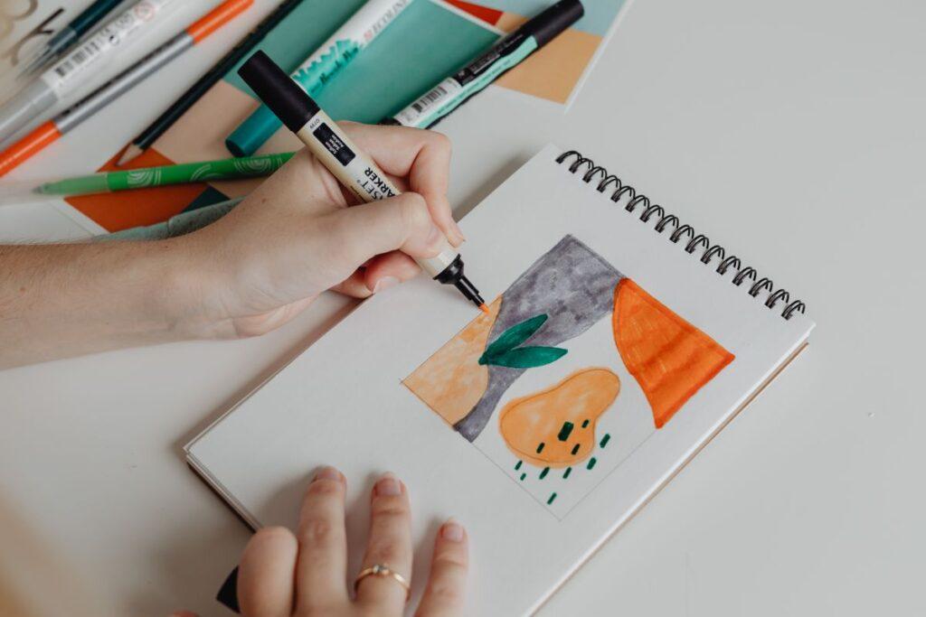 コンテンツ販売におけるコンセプト設計の方法